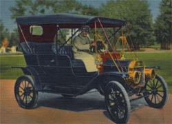 modelT-Car