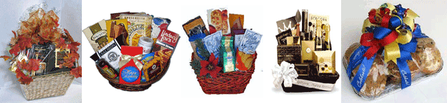 Gift Basket Business